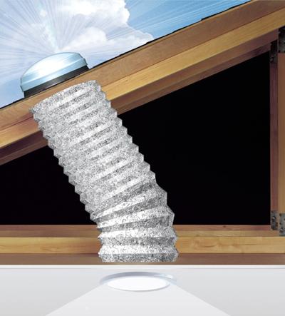 econotube-skylight-tubing